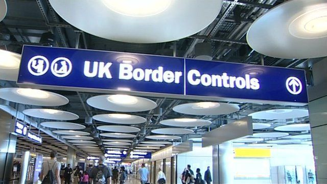 Handing control of our borders back to Brussels would be electorally disastrous for the Conservatives